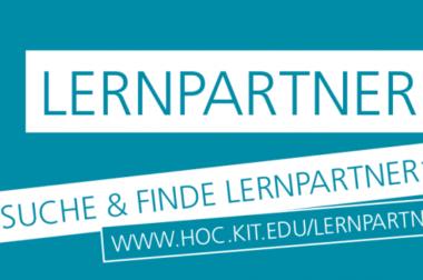 Lernpartnerbörse – Ein Angebot des HoC-Lernlabors