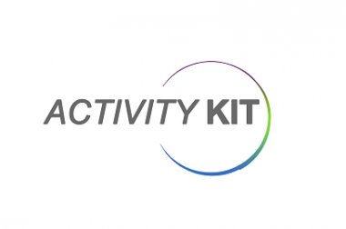 activity kit auf DUZ-Kurs!