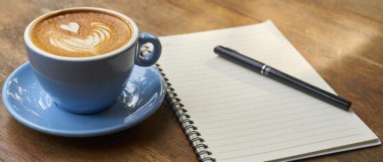 """Coffee Lecture """"Gesund und konzentriert im Home-Studium"""" am 27.10."""